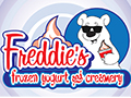Freedie's Frozen Yogurt