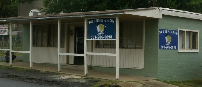 The Computer Guy of Heber Springs Inc.