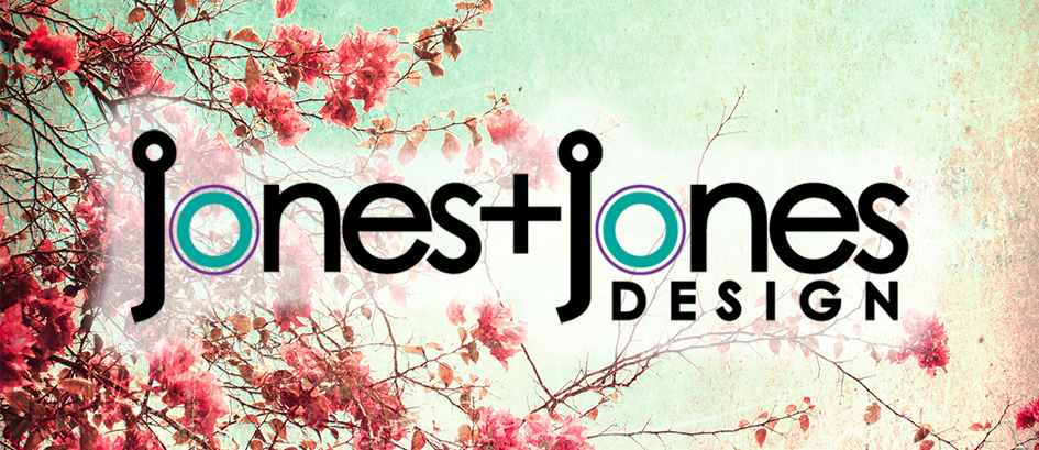 Jones and Jones Design