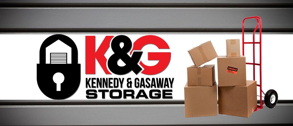 K & G Storage