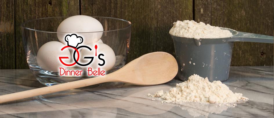 GG's Dinner Belle